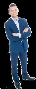 Luke Scott International Speaker and Speaker Trainer